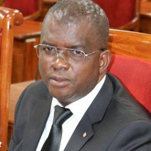 Haït : Soupçonnés de corruption, le Sénateur Rony Célestin et sa femme font l'objet d'une enquête de l'ULCC
