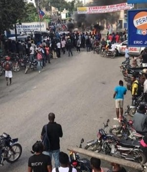 Haïti-Kidnapping : La police dément la version des faits avancés par Éric Jean-Baptiste