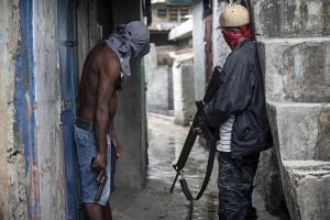 Haïti-Insécurité : Affrontements aux Gonaïves, 2 morts et 3 blessés recensés