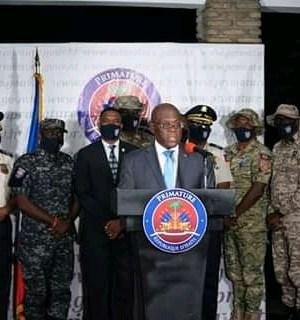 Haïti- Insécurité : Jouthe Joseph se prononce sur les deux journées de grève