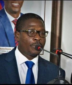 Haïti-Scandale : Rockfeller Vincent fait pitié