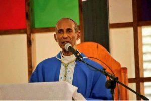 Haïti-Nécrologie  : Décès du Mgr Pierre Antoine Paulo