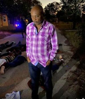 Haïti-Politique : Le juge Yviquel Dabrézil écroué à la DCPJ