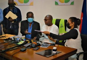 Haïti-Éducation : Le SEMANAH va se doter d'un institut national de formation aux métiers de la mer