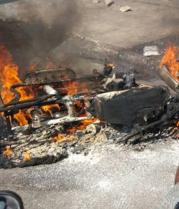 Haïti-Insécurité : Mort d'homme à Delmas 95