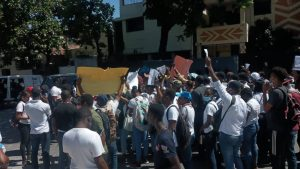 Haïti-Insécurité: Manifestation contre le kidnapping à Port-au-Prince