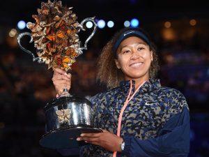 """Open d'Australie : Naomi Osaka sacrée championne et décroche son 4ème titre de """"Grand Chelem"""" à 23 ans"""
