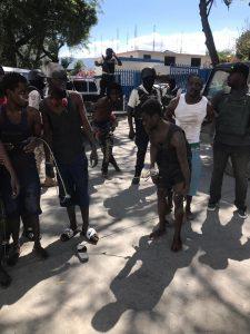 Haïti : Bilan partiel de l'évasion à la prison civile de la Croix-des-Bouquets