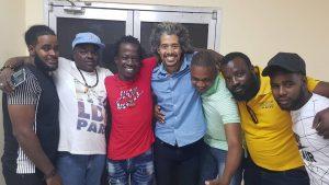 Haïti-Sécurité :  Libération de l'interprète haïtien et les deux Dominicains