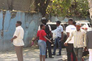 Haïti-Crime : Un homme accusé d'avoir empoisonné un garçonnet