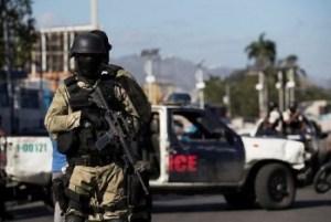 Haïti-Sécurité : 5 nouveaux policiers en renfort à Moïse Jean-Charles sur la demande de la Communauté Internationale
