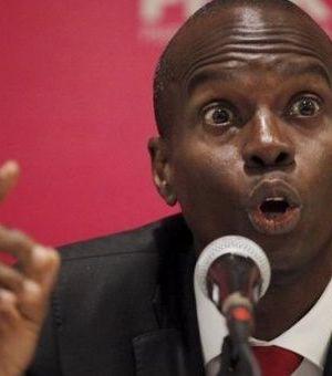 Haïti-Sécurité : Jovenel Moïse de prononce sur l'opération au Village de Dieu