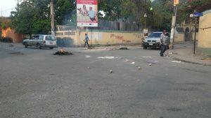 Haïti-Protestation: Tension à Port-au-Prince après l'arrestation de l'ancien policier Abelson Gros Nègre