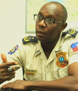Haïti-Insécurité: Carl Henry Boucher sanctionné après le carnage au Village de Dieu