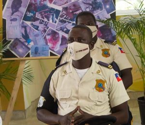 Haïti-Sécurité: L'ancien policier Abelson Gros Nègre arrêté par la police