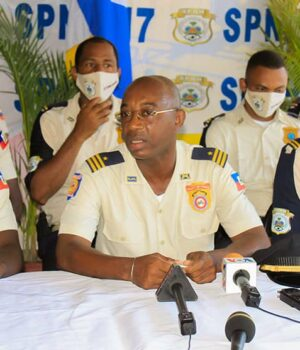 Haïti-Sécurité : Arrestation d'un avocat du SPNH-17