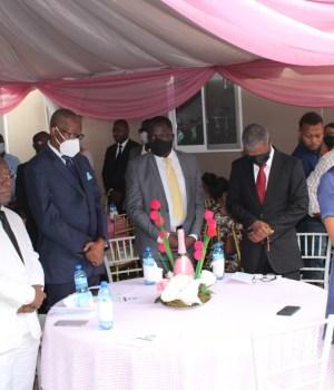Haïti-Société : Le SEMANAH fête ses 39 ans