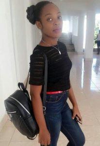 Haïti-Insécurité : Shinayda Délicieux libérée