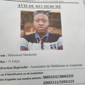 Haïti-Sécurité : Le # 2 du gang de Shada 2 est mort