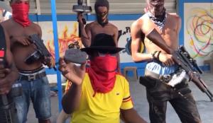Haïti-Insécurité : Échec d'une nouvelle opération policière au Village de Dieu