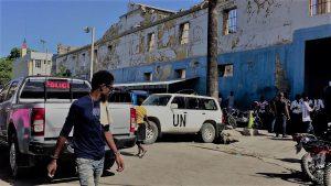 Haïti-Sécurité : Changement à la tête de l'Administration Pénitentiaire de Port-au-Price