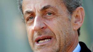 Haïti-Justice : Nicolas Sarkozy condamné à 3 ans de prison pour corruption