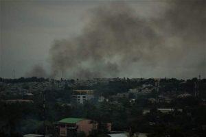 """Haïti : 13 personnes tuées et 25 maisons incendiées à Bél'Air par le gang """"G9, selon un bilan du RNDDH"""