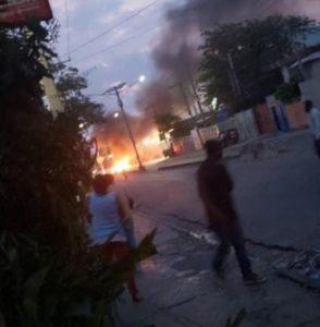 Haïti : Une intervention policière vire en drame à Delmas 83