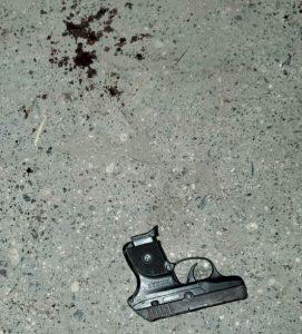 Haïti-Sécurité : Deux présumés voleurs tués à Port-au-Prince