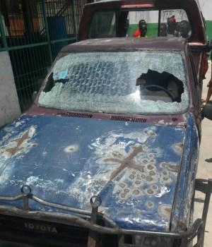 Haïti-Insécurité : Fusillade à Cité Soleil