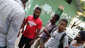 Haïti-Kidnapping : Libération de l'étudiant à la faculté des sciences humaines