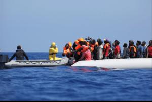 Voyage clandestin : 382 Haïtiens et 12 Dominicains interceptés aux îles Turks-et-Caïcos et à Porto-Rico en 2 jours