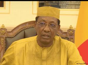 Tchad : Le président Idriss Déby tué dans des combats contre les rebelles