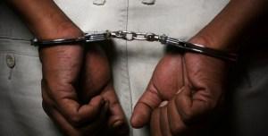 Haïti-sécurité : Arrestation de Jean Laguel civil