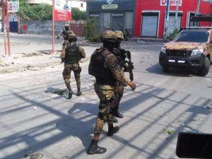 Haïti-Insécurité: Enlèvement d'un agent de Sécurité président d'Haïti
