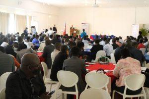 Haïti-Politique : Des partis politiques discutent sur les référendum