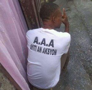 """Haïti-Insécurité : Exécution d'un militant politique de l'opposition réputé proche du parti """"Ayiti An Aksyon (AAA)"""""""
