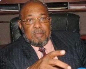 Haïti-Covid-19 : Frantz Gérard Verret, ancien Président du Conseil Électoral Provisoire, décédé