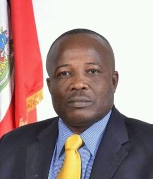 Haïti- Politique : Desras futur premier ministre ?