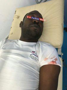 Haïti-Nécrologie: Mort d'un employé de la CODEVI
