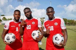 Foot-Qatar 2022 : Haïti démonte les Îles Turques avant la réception du Nicaragua