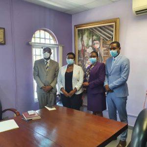 Haïti-Administration : Une Commission à la tête de l'ONA