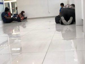 Haïti-Insécurité : Attaque armée contre des entreprises commerciales sur la Route de l'Aéroport