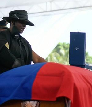 Haïti-Insécurité : L'office de la Protection du Citoyen réclame justice pour le Président Jovenel Moïse et les autres martyrs du système