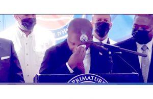 Haïti- Insécurité : Le gouvernement se prononce
