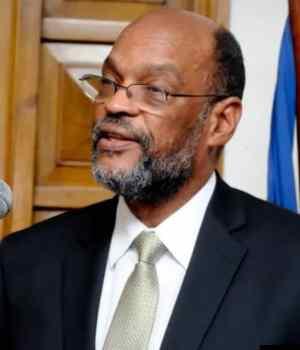 Haïti: Nommiation d'un nouveau Premier Ministrr