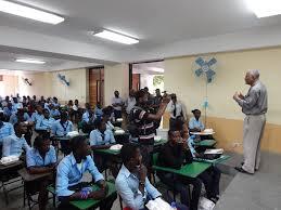 Haïti-Éducation : L'Université Quisqueya a offert des cours de rattrapage aux élèves de 9ème année et du NS4