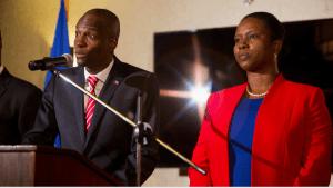 Haïti : Jovenel Moïse assassiné