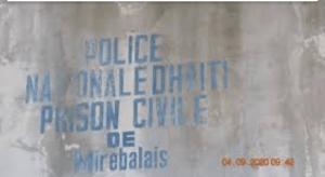 Haïti : Tentative d'évasion à la prison civile de Mirebalais, un policier tué, d'autres désarmés