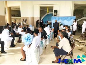 Haïti-Presse : Assassiné à Port-au-Prince, le journaliste Diego Charles enterré ce mardi à Jérémie